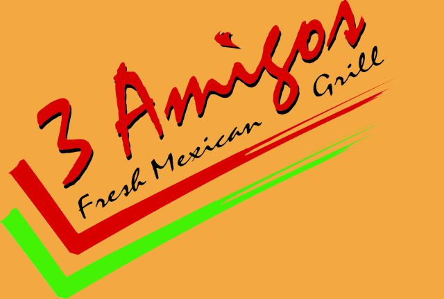 Image result for 3 amigos restaurant